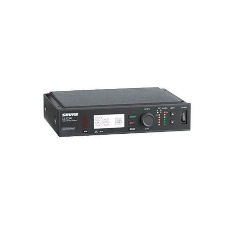 Shure ULXD4-H50 Digital Wireless Receiver ULXD4-H50