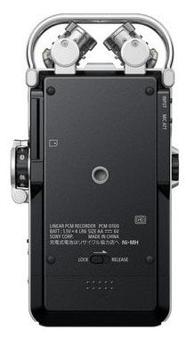 Sony PCM-D100 Portable High Resolution Audio Recorder PCMD100