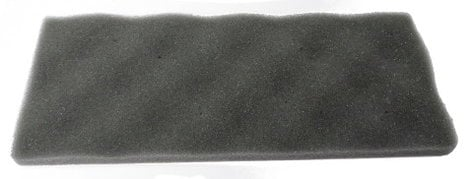 Shure 29A1577  Top Foam Insert For 65A1797 29A1577