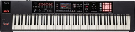Roland FA-08 88-Key Workstation Keyboard FA-08