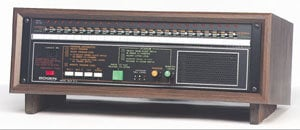 Bogen Communications PI35A  Intercom Control Center 35W PI35A