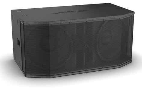 """Bose RMS215 2x15"""" RoomMatch Subwoofer RMS215"""