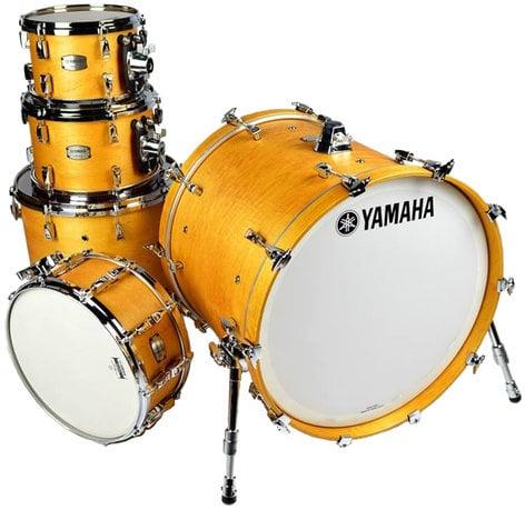 "Yamaha AM2F50J 5-Piece Absolute Hybrid Maple Shell Pack: 10"", 12"", 14"", 16"", 22"" AM2F50J"