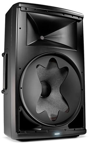"JBL EON615 15"" Two-Way Powered Loudspeaker EON-615"