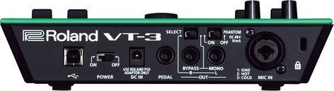 Roland AIRA-VT3-VOCAL Voice Transformer AIRA-VT3-VOCAL