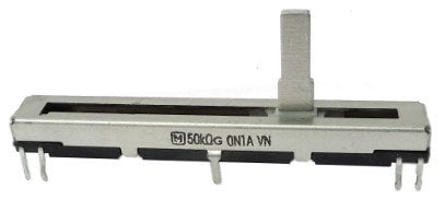 Mackie 130-005-00 Fader for 1202 and 1604 130-005-00