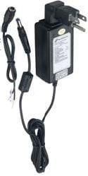 Bogen Communications SPS2406 24VDC 600mA Switching Power Supply SPS2406