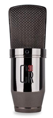 MXL Microphones CR30 Large Diaphragm Condenser Mic  MXL-CR30