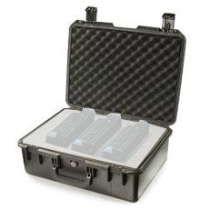 Pelican Cases IM2600-X0000  Storm Case with No Foam IM2600-X0000