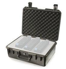 Pelican Cases IM2600-X0000  Storm Case with No Foam IM2600-X0000