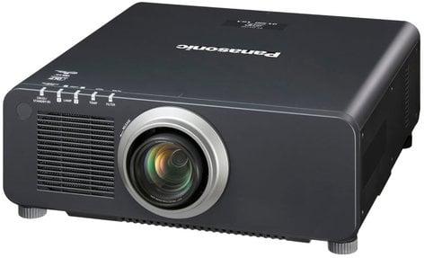 Panasonic PT-DX100UK 10,000 Lumens 1DLP XGA Projector PTDX100UK