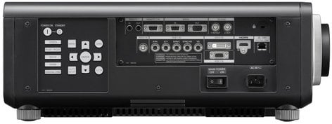 pt dx100uk by panasonic ptdx100uk full compass systems rh fullcompass com Panasonic Projector Panasonic PT AR100U Projector