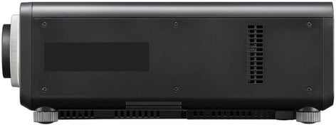 Panasonic PT-DW830ULK 8500 Lumens 1DLP WXGA Projector without Lens PTDW830ULK