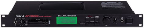 Roland System Group AR-3000SD Digital Announcement Recorder with Network Capability AR-3000SD