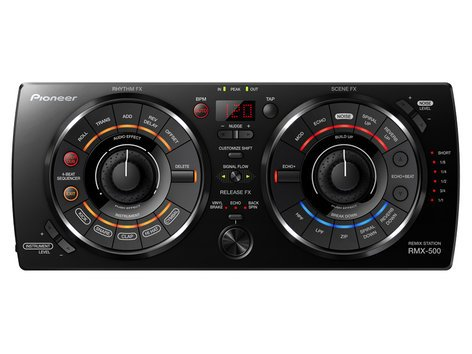 Pioneer Remix Station 500 Remix Station with FX RMX-500
