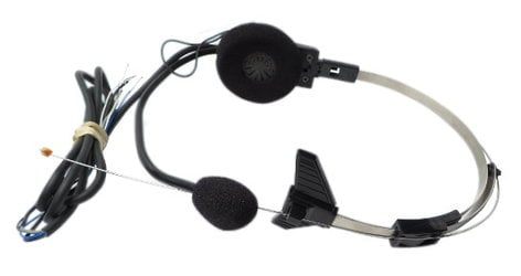 Miscellaneous 508021-A Maxon 2-Way Radio Headset Mic 508021-A