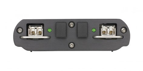 DiGiGrid MGO Optical MADI Interface for SoundGrid MGO