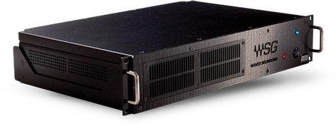 Waves MGOS1 DiGiGrid MGO + Server One System MGOS1