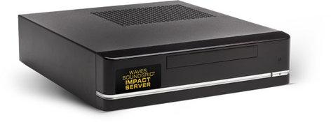 Waves WSGSI SoundGrid Impact Server WSGSI