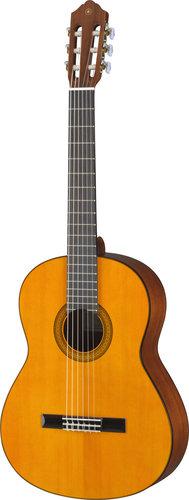 Yamaha CG102 Natural Gloss Classical Guitar CG102
