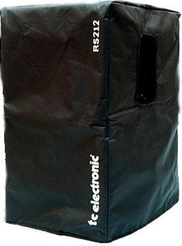 TC Electronic RS 212 Cover Soft Cover for RS212 RS-212-COVER