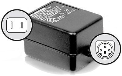 Behringer PSU4-UL 120V Replacement Power Supply for MXB1002 , UBB1002 , 1002B PSU4UL