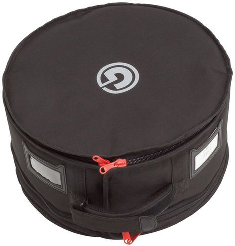 "Gibraltar GFBS14 14"" Snare Drum Flatter Bag with Zippered Height Adjustmen GFBS14"