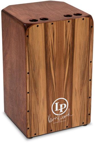 Latin Percussion LP1424 Kevin Ricard Signature American Series Cajon LP1424