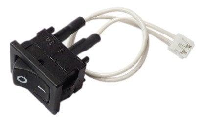 Shure 55C8089C Shure Wireless Receiver Power Switch 55C8089C
