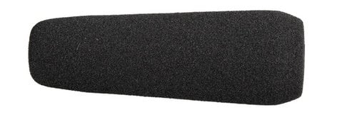 Rycote 104410  12cm Black Foam Windscreen 104410