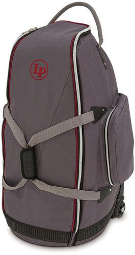 Latin Percussion LP546-UT Ultra-Tek Touring Series Padded Conga Bag in Gray LP546-UT