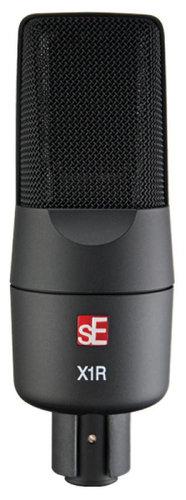 SE Electronics sE X1R Entry Level Ribbon Microphone SE-X1R
