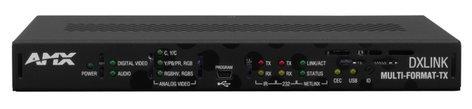 AMX FG1010-310 DXLink Multi-Format Transmitter Module FG1010-310