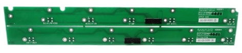 Line 6 50-02-0033  Upper/Lower Switch PCB For XTLIVE 50-02-0033