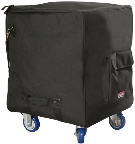 """Gator Cases G-SUB2118-17  Bag for 12"""" Cube Style PA Subwoofers G-SUB2118-17"""