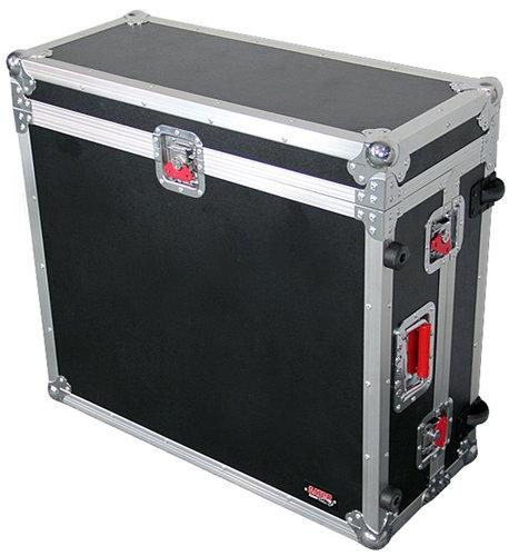 Gator Cases G-TOUR-X32CMPCTW Flight Case for Behringer X-32 Compact Mixer G-TOUR-X32CMPCTW
