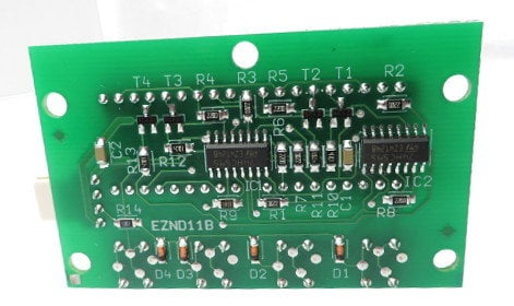 Robe Lighting, Inc 13030133  Display PCB For 575AT 13030133