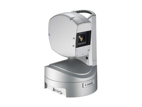 Canon EVERCAM XU-81 High Definition PTZ Camera with 20x Zoom EVERCAM-XU-81