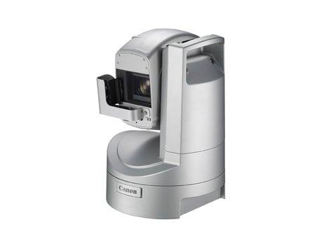 Canon EVERCAM-XU-81W High Definition PTZ Camera with 20x Zoom EVERCAM-XU-81W