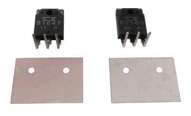 Denon 2780020007  2SB1647 Transistor For AVR2808CI 2780020007