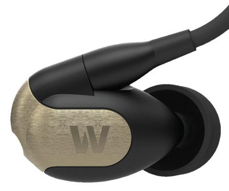 Westone W60 6-Driver Earphones W60