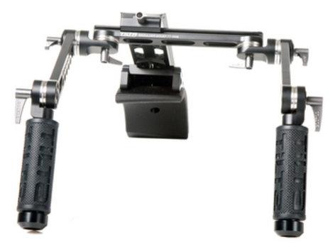 Tilta TT-0506-15 15mm Dovetail Shoulder Mount System TT-0506-15