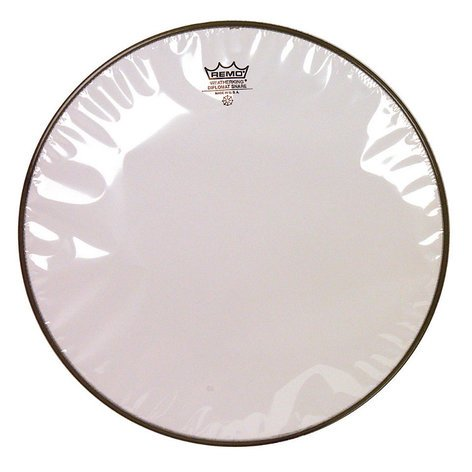 "Remo SD-0114-00 14"" Hazy Diplomat Snare Drum Head SD-0114-00"