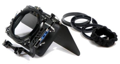 """Tilta MB-T05  4x4"""" Lightweight Matte Box (Tilta) MB-T05"""