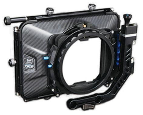 """Tilta MB-T03  4x4"""" Carbon Fiber Matte Box (Tilta) MB-T03"""