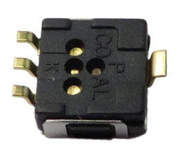 Shure 155A09  Rotary Switch For U1 155A09