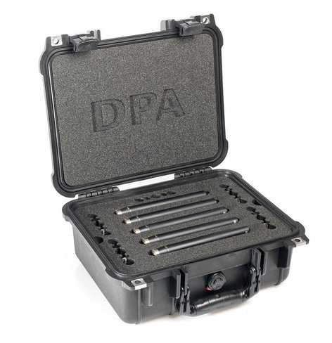 DPA Microphones 5006A  Surround Mic Kit  5006A