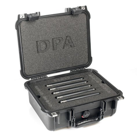 DPA Microphones 5015A  Surround Mic Kit  5015A