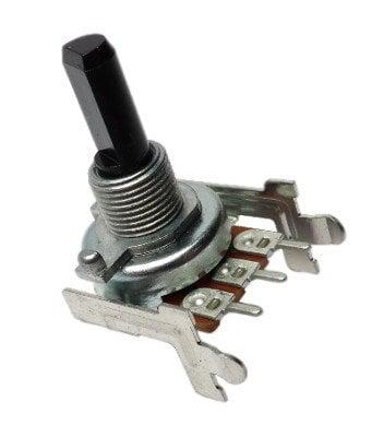 QSC PT-225001-GP-1 QSC RMX Power Amp Volume Pot PT-225001-GP-1