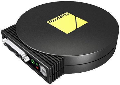 Yellowtec USA YT4000 PUC Classic USB Audio Interface with SPDIF & Analog I/O YT4000